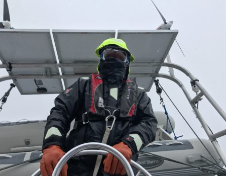 Boat Life Part 3: Safety
